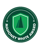 The Mahoney White (#1 In Canada) Award