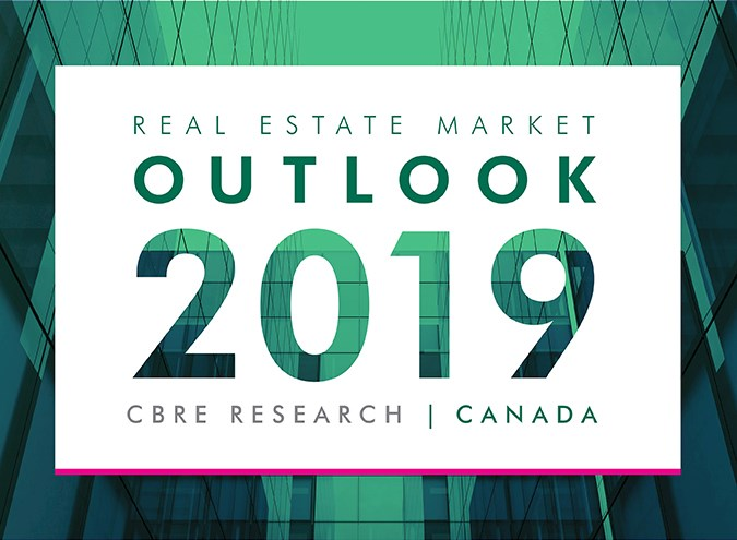 2019 Canadian Real Estate Market Outlook