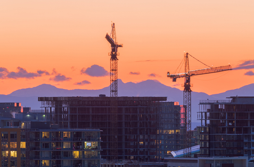 The Strength of Canadian Commercial Real Estate Explained