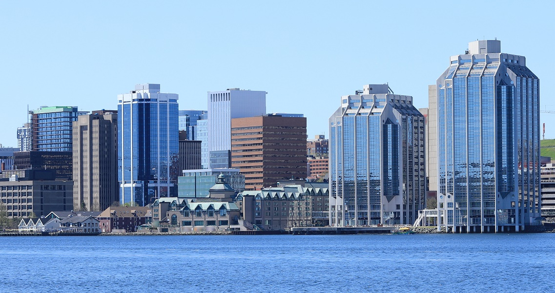 Outlook 2021: Halifax