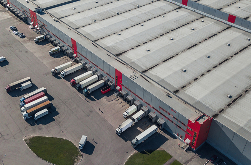 Why Canadian Industrial Real Estate is Uniquely Positioned for Success Despite COVID-19