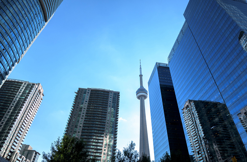 Can Canadian Commercial Real Estate Maintain Its Momentum?