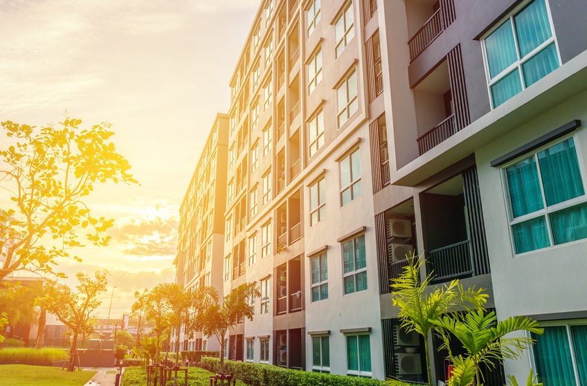 New Apartment Survey Reveals Five Key Trends