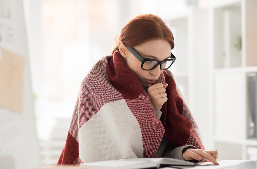 Why You'll Never Agree on the Perfect Office Temperature