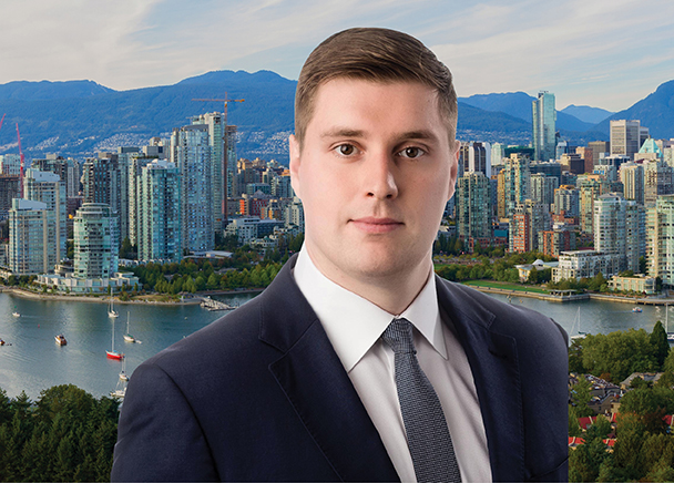 Jason Kiselbach is CBRE's New Leader in British Columbia
