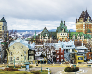 Quebec City Commercial Real Estate Services Cbre