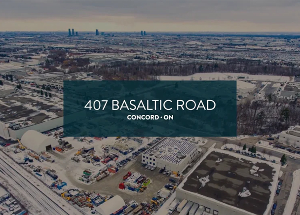 407 Basaltic Road