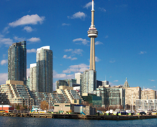 Toronto Global Workspace Solutions