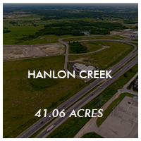 Hanlon Creek