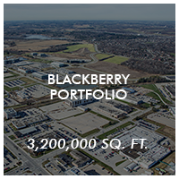 Blackberry Portfolio