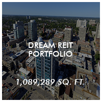 Dream Reit Portfolio